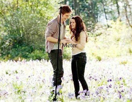 Emmett und Rosalie Dating im echten Leben