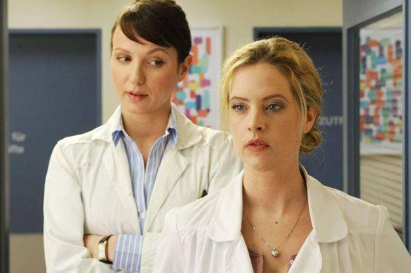 Serien Wie DoctorS Diary