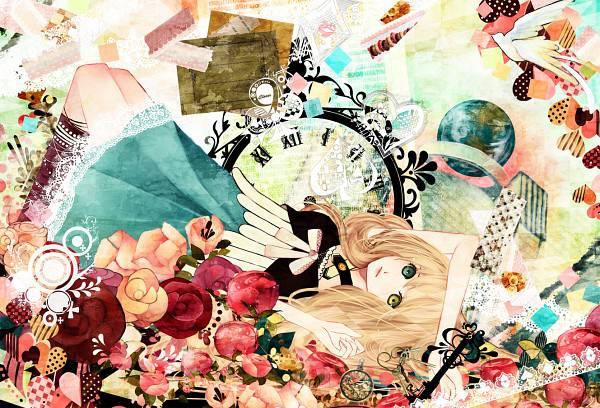 Alice im wunderland (anime)
