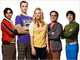 The Big Bang Theory Quizzes