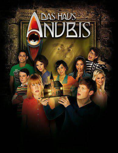 Das Haus Anubis Quiz