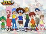 Digimon Lover