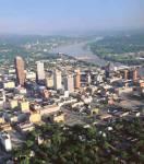 Regeln: Es stehen für einen US-Bundesstaat, 5 mögliche Hauptstädte zur Auswahl! Arkansas?