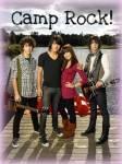 Wer sind die Hauptdarsteller aus Camp Rock 1-2?