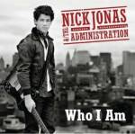 Nick Jonas & The Administration Songtext Quiz