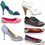Welche Schuhe magst du am liebsten?