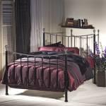 Wo wir schon beim Bett sind – wie richtest du euer Schlafzimmer ein?