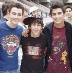 Bist du ein echter Jonas Brothers Fan?