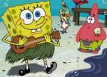 Wer bist du in Spongebob?
