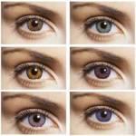 Was ist deine Augenfarbe?