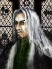 Was erschuf Salazzer Slytherin vor seinem Abgang?