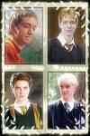 Harry Potter- ein etwas anderes Rollenspiel