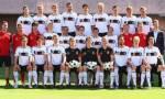 Welcher DFB Spieler bist du?
