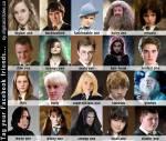Wer ist dein Lieblingscharakter aus Harry Potter?