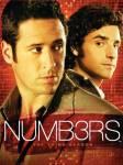 Wer hat die Serie NUMB3RS entwickelt?