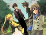 Welcher Junge aus Pokemon liebt dich?