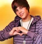 Justin Bieber wurde in YouTube entdeckt.