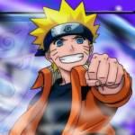 Wie heißt die erste Folge von Naruto?