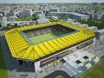 Wie heißt das Stadion?