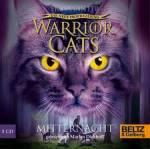 Warrior Cats - Mitternacht und Mondschein