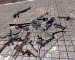 Für welche Waffe würdest du dich entscheiden?