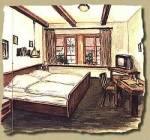 Wie sieht dein Zimmer aus?