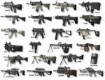 Welche Waffe bevorzugt du?