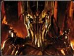 Was war Sauron für ein Geschöpf?