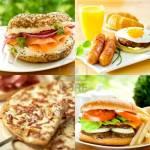 Welche der folgenden Speisen sagt dir am meisten zu?