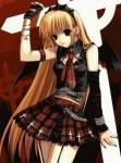 Vorname: Tora (Bedeutung: Tiger) Name Minetoshi Alter: 18 Dorf: Hiki-GakureKampftechnik: Mit blossen Händen und dem Wolf....(Linda: Was das wohl zu b