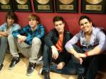 Big Time Rush Quiz