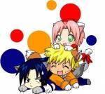 Naruto Love Test