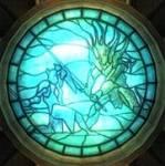 Welcher Gott half in der dritten Ära dem Helden von Kvatch Umrail endgültig zu besiegen?