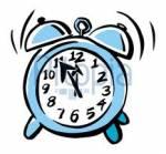 Wie viele Stunden am Tag machen Sie Sport?