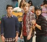 Wer ist Kendall's bester Freund, von BTR?
