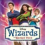 Die Zauberer vom Waverly Place Quiz