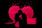 Wenn du einen romantischen Abend mit deinem Partner verbringen möchtest, wie würde er aussehen?