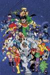 19. Leider müsst ihr das verschieben, weil die Teen Titans gebraucht werden. Die Fremden von damals wurden entdeckt. Ihr Hauptquartier wurde aufgesp�