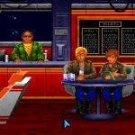 """Welcher der folgenden Charaktere kommt nicht in """"Wing Commander 1"""" vor?"""