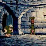 """Was ist die Besonderheit an dem Adventure """"Curse Of Enchantia""""?"""