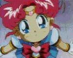 Wie alt ist Vhibi Chibi?
