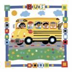 Nur noch 5 Minuten, dann fährt der Schulbus ab! Welche dieser Situationen ist dir schon einmal passiert?