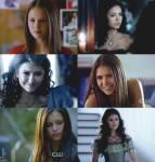Letztendlich wird Katherine doch in der Gruft eingesperrt aber Elena braucht Informationen