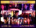 Was guckt Annabeth im Lotus Casino im Fernsehen an?