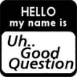 Wie heißt du?