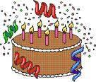 Wann hast du Geburtstag?