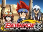 Beyblade Metal Masters