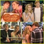 Was weißt du über die TV-Sendung Big Time Rush auf Nickelodeon?