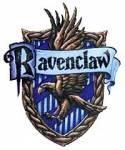 Und Ravenclaw?