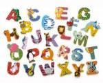 Mit welchem Buchstaben fängt dein Vorname an?